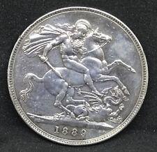 Couronne / Grande-Bretagne / 1889 / RR /