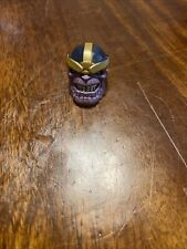 MARVEL LEGENDS THANOS HEAD BUILD A FIGURE PART LOOSE BAF from SPIDER WOMAN