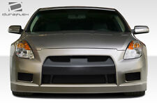 08-09 Fits For Nissan Altima 2DR Duraflex GT-R Front Bumper 1pc Body Kit 108416