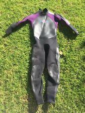 RipCurl 3mm WetSuit Men size M Scuba Diving Snorkel Water Sport Surfing Wet Suit