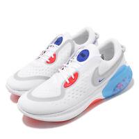 Nike Joyride Dual Run White Sky Grey Blue Crimson Men Running Shoes CU4836-100