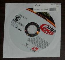 Microsoft Xbox. NBA 2K6 (NTSC USA/CAN)