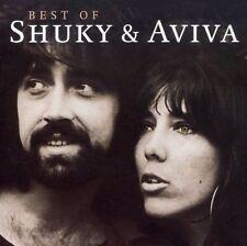 SHUKI & AVIVA - BEST OF  CD NEU