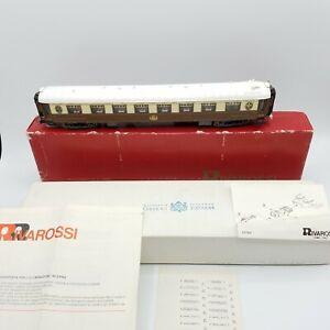 Rivarossi 2591 HO Pullman Car 4018 CIWL Food Bar Lounge Orient Express Train