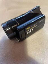 Sony Handycam HDR-CX12