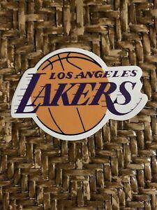 Lakers Sticker- NBA, Magic, Kobe, Lebron- 1 Inch