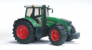 Bruder 03040 Fendt 936 Vario Traktor Bulldog, Schlepper, Trecker 3040 Neu