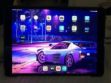 Mint iPad Air (3rd Generation) 64GB, Wi-Fi + 4G (Unlocked), 10.5in - Space Gray