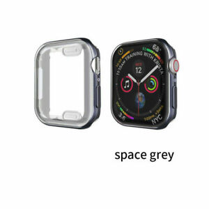 For Apple Watch Cover Screen Protector Case 2/3/4/5/6/SE iWatch 38/40/42/44mm