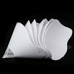 Resin Thickening Paper Filter Funnel  for Anycubic Photon SLA UV 3D Printer L