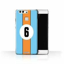 Cars Glossy Mobile Phone Fitted Cases/Skins