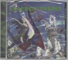 Electric Wizard s/t First Debut Album on CD + BONUS TRACKS NEW Stoner Doom Metal
