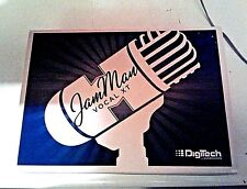 DigiTech Jam Man Vocal XT  LOOPER NEW IN BOX