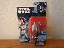 "Star Wars Rebels Princess Leia Organa 3.75"" Action Figure Rogue One Wave 3"