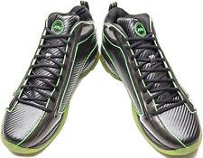 Athletic Propulsion Labs Black Green Concept 1 Sz 10.5 Designer Basketball Shoe