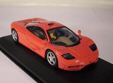 Minichamps pma 1/43 McLaren f1 road car rouge OVP #9041