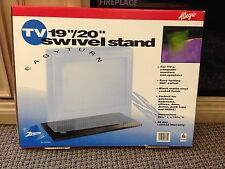 Swivel Stand for TV, Computer Monitor & Speakers