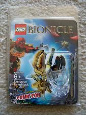 LEGO Bionicle - Rare Exclusive NYCC 2014 Bionicle Tahu Mask