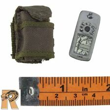 Weimy SBT - Handheld GPS w/ Pouch - 1/6 Scale - DID Action Figures