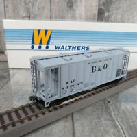 WALTHERS 932-4604 - H0 - B&O - Güterwagen 830025 - OVP - #O22655