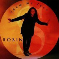 Robin S. Show me love (1993) [CD]