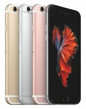 Apple iPhone 6S 16GB 32GB 64GB 128GB (Factory Unlocked) AT&T Verizon T-Mobile