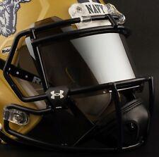 NAVY MIDSHIPMEN Football Helmet FRONT TEAM NAMEPLATE Decal/Sticker