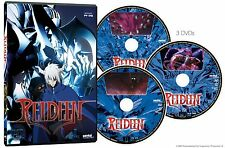 Reideen Collection 2 DVD (814131012265)