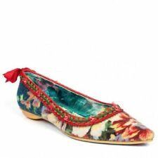 Zapatos de tacón de mujer Irregular Choice color principal multicolor