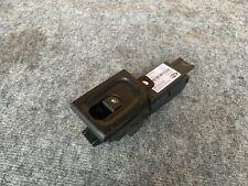 RIGHT ELECTRIC WINDOW SWITCH 188258 MASERATI QUATTROPORTE M139 04-08 REAR LEFT