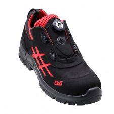 EWS Dynamic Safety S3 Sicherheitsschuh Halbschuh Red