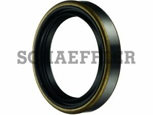 For 1979-1985 Toyota Pickup Wheel Seal Front 45143DW 1980 1981 1982 1983 1984