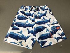 New listing Boys Gap Size Small Swimming Board Shorts 7-8 8-9 Shark