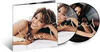 Janet Jackson - All For You (2 x Picture Disc) [New Vinyl] Picture Disc