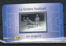 France adhésif 2010 Yvert n° 430 argent neuf ** 1er choix