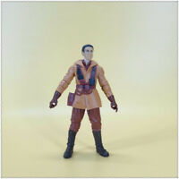 "Star Wars  ACTION FIGURE 3.75"" #W4"