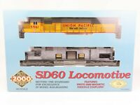 HO Scale Proto 2000 25313 UP Union Pacific SD60 Diesel #5961 - DCC Ready