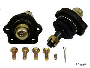 Suspension Ball Joint-Aftermarket Front Upper WD Express 372 38001 534