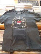 U2 360 Tour T- Shirt Pre Worn Excellent Condition Size Large