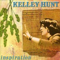 Kelley Hunt - Inspiration [New CD]