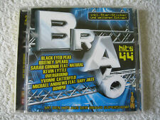 2 Musik CD Bravo Hits Vol.44 (2004) Black Eyed Peas Britney Spears Oomph!