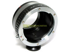 Adapter per montare obiettivi Leica R su corpi Nikon 1. NUOVO. Adattatore V1 J1