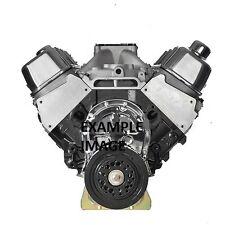 BIG BLOCK  ROLLER MOTOR  (614 HORSEPOWER @5400 RPM PUMP GAS MOTOR)