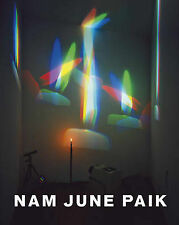 Nam June Paik-ExLibrary