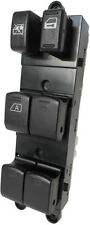 NEW 2007-2012 Sentra Electric Power Window Master Control Switch