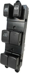Master Power Window Switch for Nissan Sentra 2007-2012 NEW