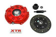 XTR STAGE 2 RACE CLUTCH KIT BMW 325 325e 325es 325i 325is 325ix 524td 525i 528e