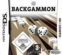 Backgammon [video game]