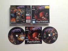 Heart of Darkness  (PAL, CIB) - Sony PlayStation 1 / PS1 / PSX