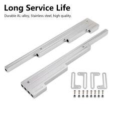 Billet Aluminum Spark Plug Wire Looms Separator Divider Holder 95mm Sbc Bbc 350